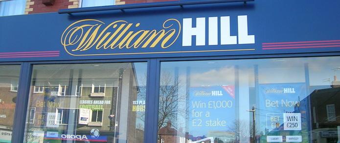 Betmaking Shop William Hill