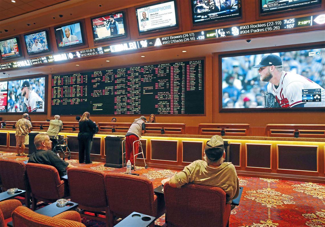 Casino Sportsbook